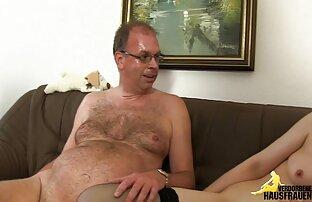 Rob reife nackte frauen ab 50 eine Jungfrau in anal und creampie