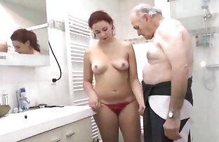 Studenten geben Ihr Mädchen in anal von reife damen porno hinten
