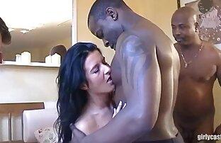 Faker bringt sexy reife damen ein Mitglied in anal girl