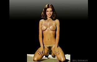 Die Frau, eine Menge Männer in gratis oma erotik der Natur